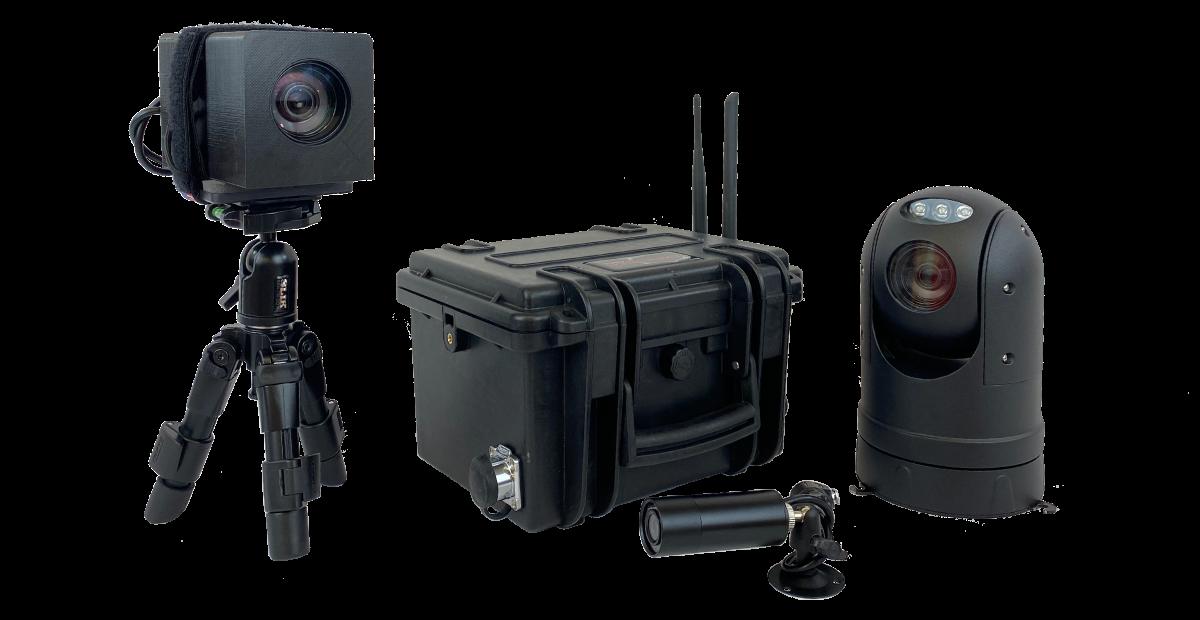 Camera & Cases