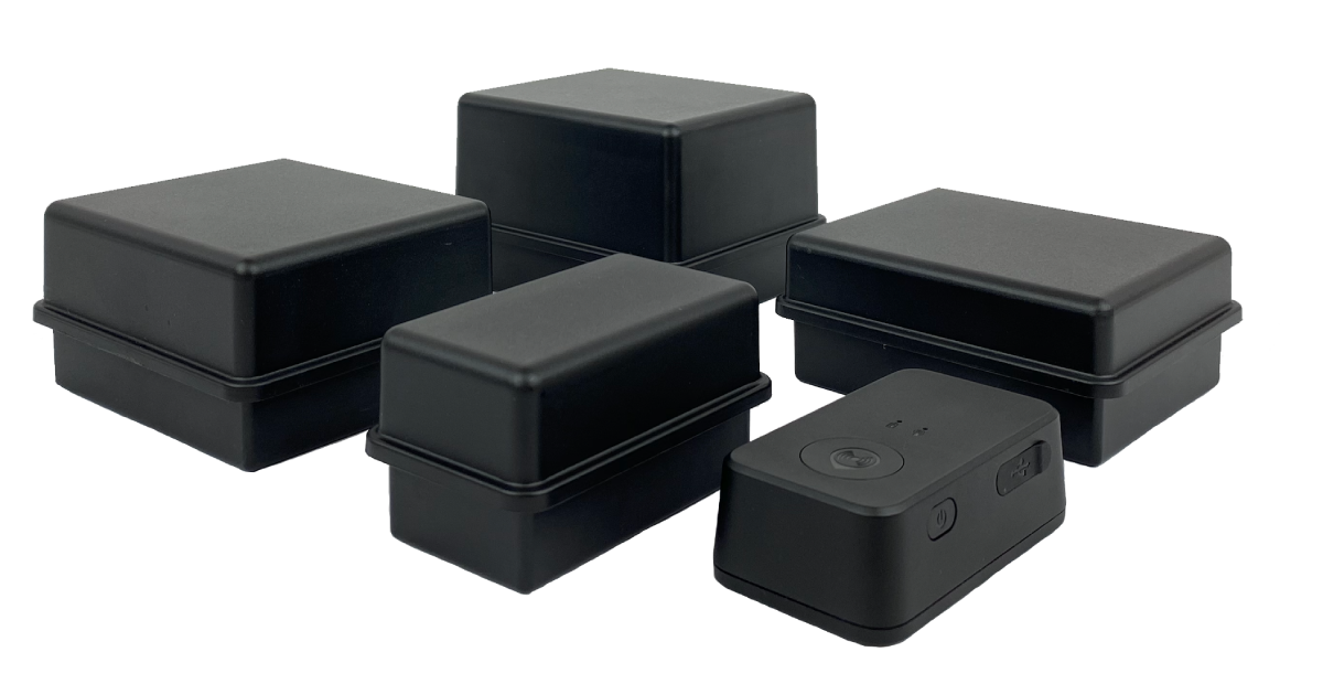 Hard Case GPS Trackers