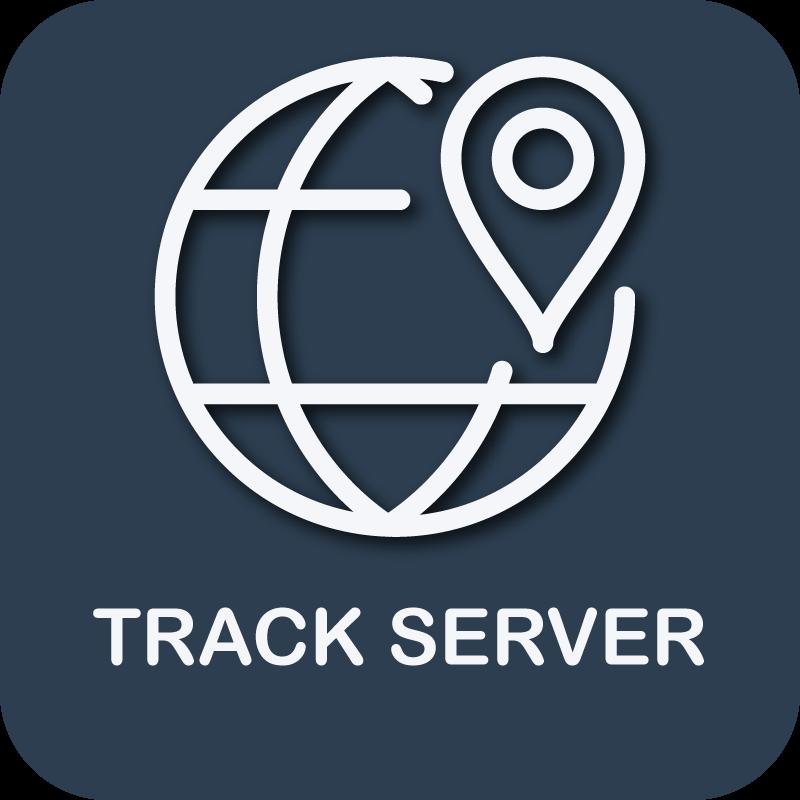 TrackServer App