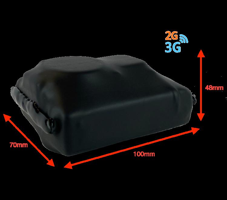 Covert 20000mAh GPS Tracker