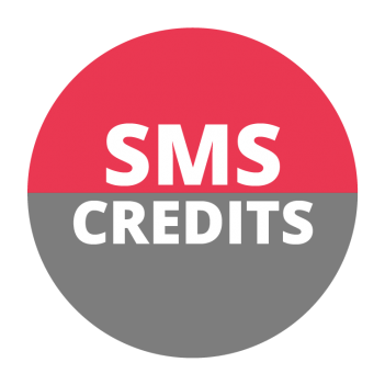Top-Up SMS Credits