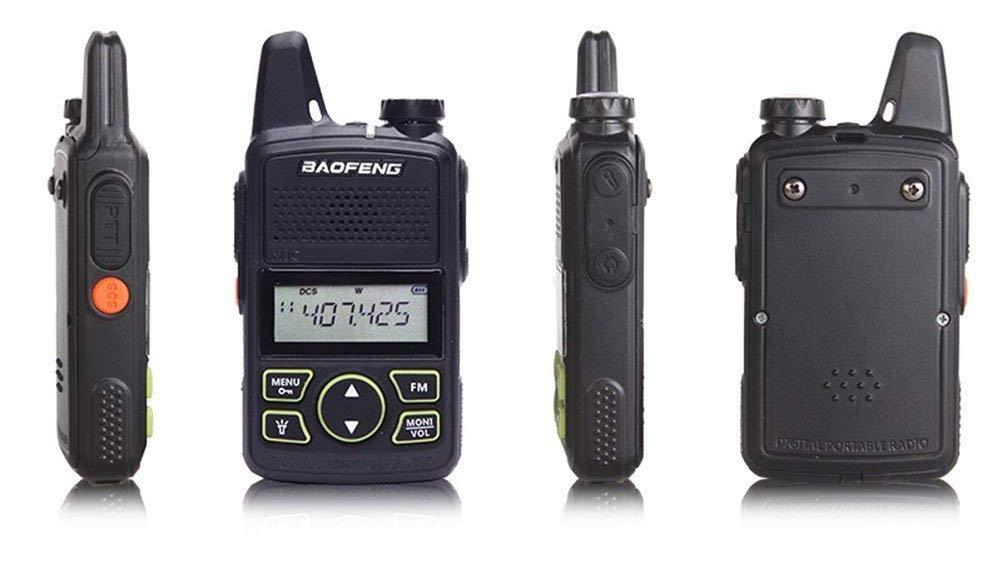 ProTEK GPS Tracker RF Receiver