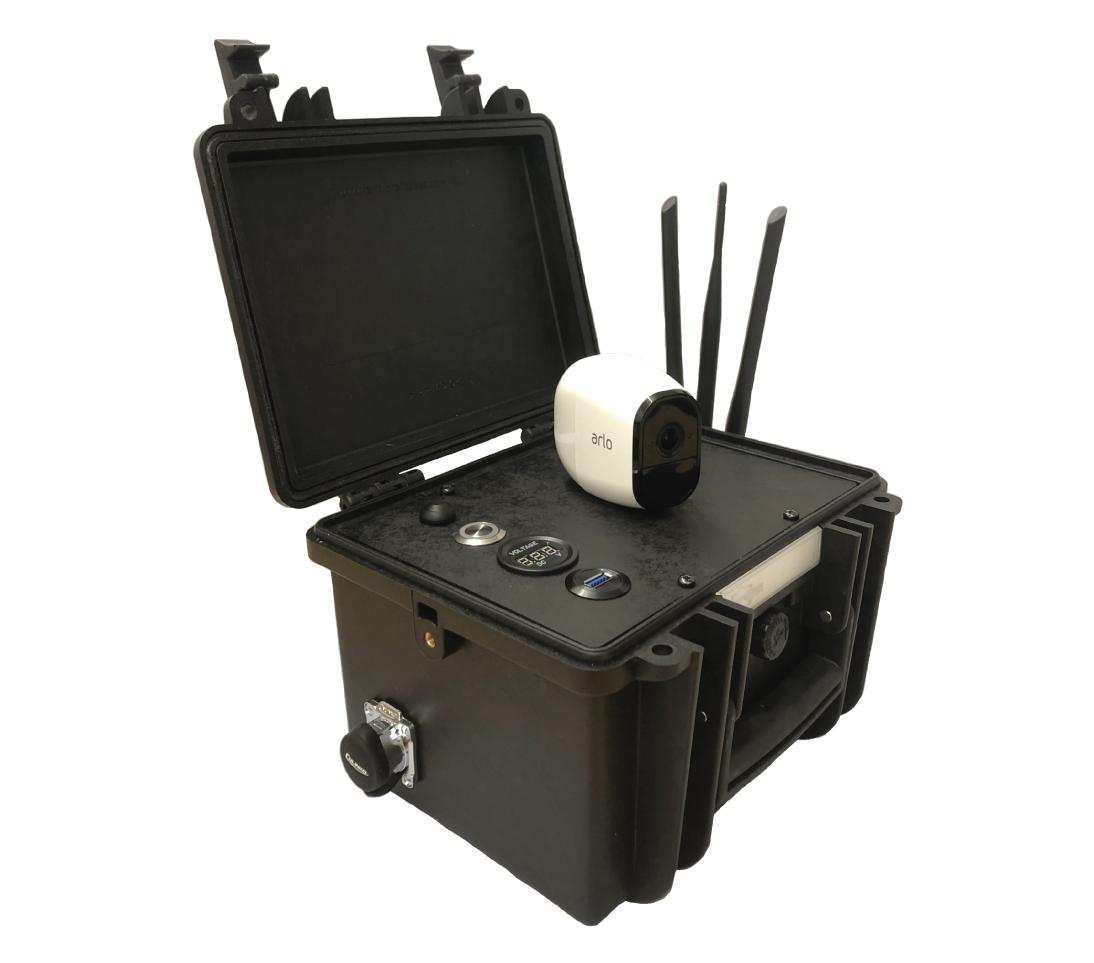 Arlo Camera System