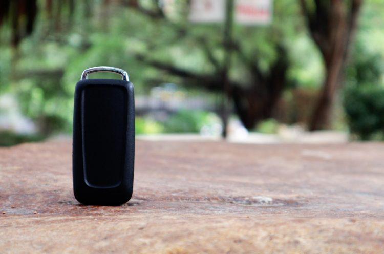 KeyKip GPS Tracker