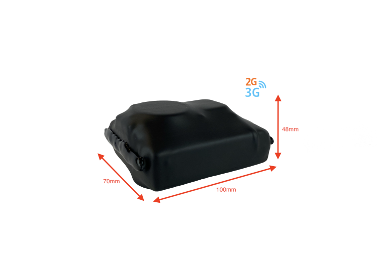 Covert 20000 GPS Tracker