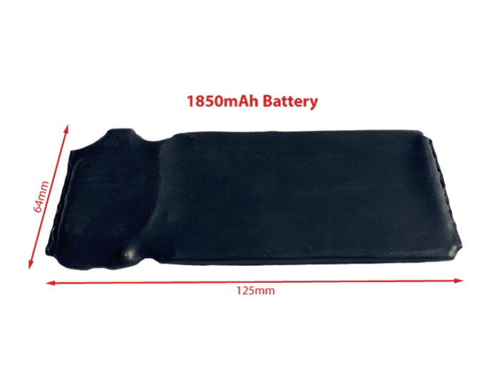 Number Plate GPS Tracker