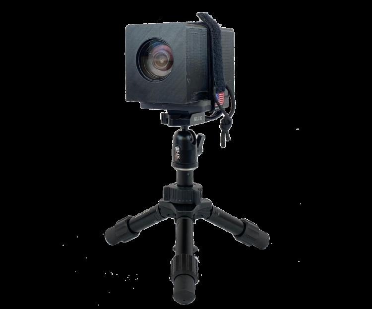 Tripod for Block Camera